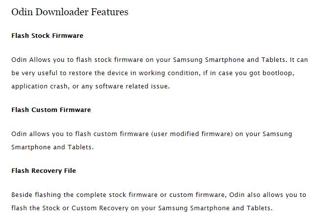 Samsung Mobile Flashing – Mobile Training Institute 9644139972